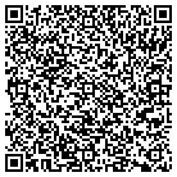 QR-код с контактной информацией организации ИНСТИТУТ МЕЖДУНАРОДНЫХ ПРОФЕССИЙ