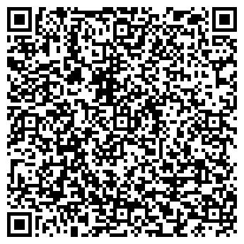 QR-код с контактной информацией организации НИСО АПТЕЧНЫЙ КИОСК