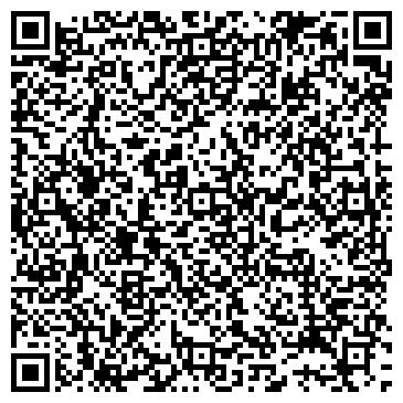 QR-код с контактной информацией организации БИОЦЕНТР КРАСОТЫ И ЗДОРОВЬЯ МАНУЛ