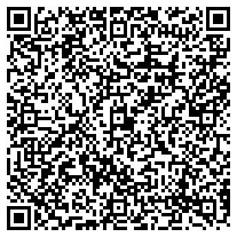 QR-код с контактной информацией организации № 1 СКАЗКА ДЕТСКИЙ САД