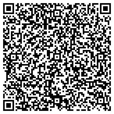 QR-код с контактной информацией организации ИНСТИТУТ ХИМИЧЕСКИХ НАУК ИМ. А.Б. БЕКТУРОВА