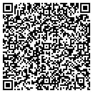 QR-код с контактной информацией организации MOSTFLOOR