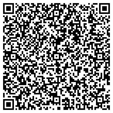 QR-код с контактной информацией организации ОРЛЕНОК ПОДРОСТКОВО-МОЛОДЕЖНЫЙ КЛУБ