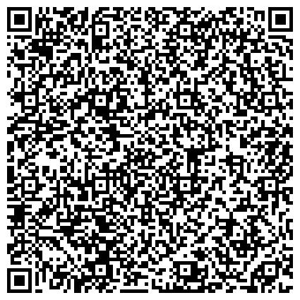 QR-код с контактной информацией организации ИНСТИТУТ ЯЗЫКОЗНАНИЯ ИМ. А. БАЙТУРСЫН-УЛЫ МИНИСТЕРСТВА НАУКИ - АКАДЕМИИ НАУК РЕСПУБЛИКИ КАЗАХСТАН