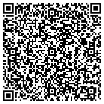 QR-код с контактной информацией организации СПУТНИК-СВЯЗЬ, ООО