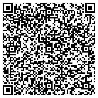QR-код с контактной информацией организации ЧЕРКЕСОВ, ЧП
