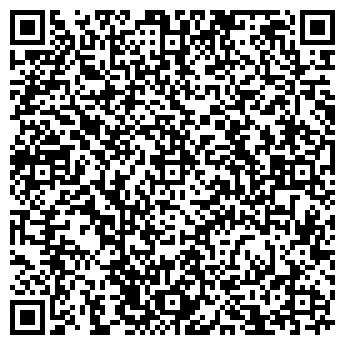 QR-код с контактной информацией организации АВТО АРТ, ООО
