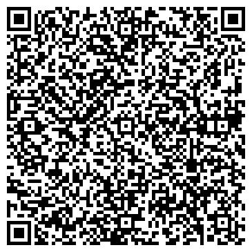 QR-код с контактной информацией организации ГЛАДКОВА Р. М., ИП