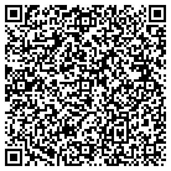 QR-код с контактной информацией организации ПОЛЕТКОМПЛЕКТ НПО