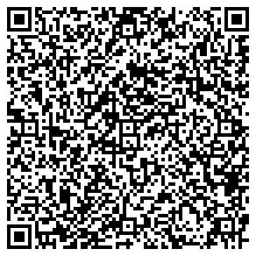 QR-код с контактной информацией организации ДОМ, САД, ОГОРОД