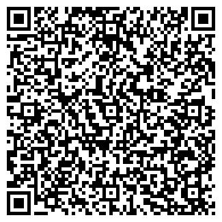QR-код с контактной информацией организации БЫТ, ООО