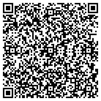 QR-код с контактной информацией организации КАМА ИНСТРУМЕНТ