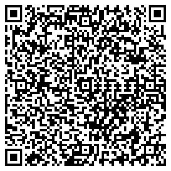 QR-код с контактной информацией организации ПЕНСИОН-СЕРВИС