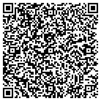 QR-код с контактной информацией организации АЛЕКСЕЕВА, ЧП