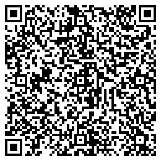 QR-код с контактной информацией организации САВИНОВА, ИП