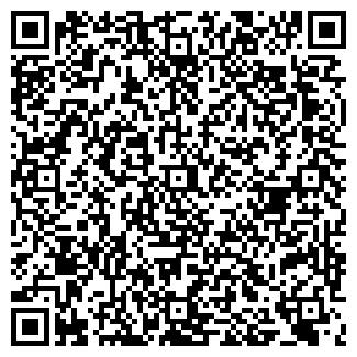 QR-код с контактной информацией организации НЕВА ТРК