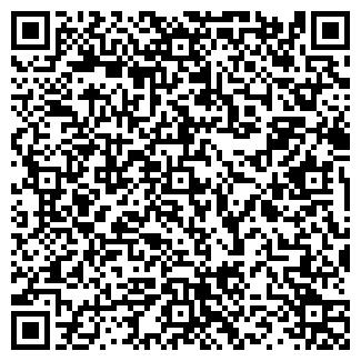 QR-код с контактной информацией организации КТК МЕТ, ООО