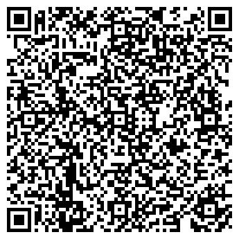 QR-код с контактной информацией организации МИР ДВЕРИ, ООО