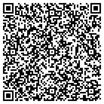 QR-код с контактной информацией организации ПРОМСТРОЙ, ЗАО