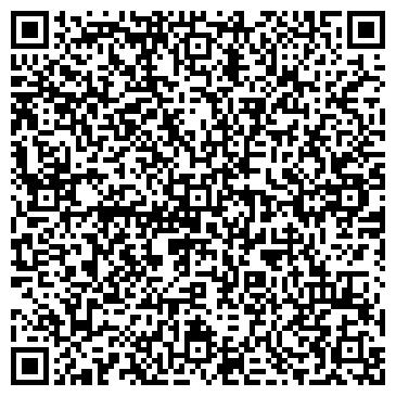 QR-код с контактной информацией организации DOORS EUROPE/ДВЕРИ ЕВРОПЫ