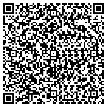 QR-код с контактной информацией организации АВТО-ДОМ, ООО