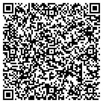 QR-код с контактной информацией организации РЕГИОН-ЭКСПРЕСС