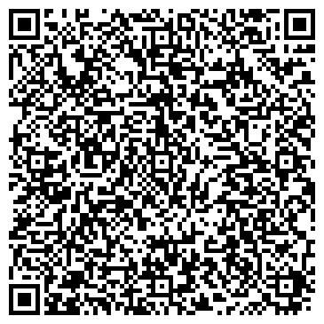 QR-код с контактной информацией организации НИИ ЭФА ИМ. Д.В. ЕФРЕМОВА ДОМ УЧЕНЫХ
