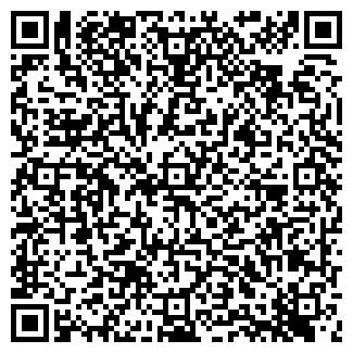 QR-код с контактной информацией организации МТМ, ООО