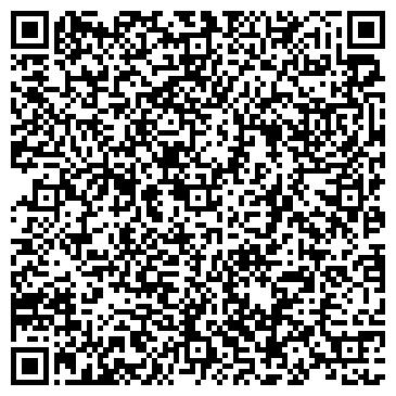 QR-код с контактной информацией организации ДОМ СОЦИАЛЬНОГО НАЗНАЧЕНИЯ