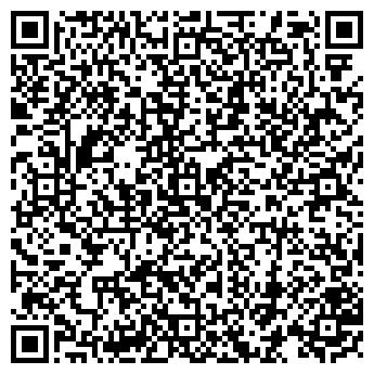 QR-код с контактной информацией организации ТЭЦ ЮЖНАЯ ОАО ЛЕНЭНЕРГО