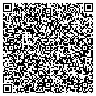 QR-код с контактной информацией организации ПРИ СПБ ПОЛИТЕХНИЧЕСКОМ КОЛЛЕДЖЕ АВТОШКОЛА