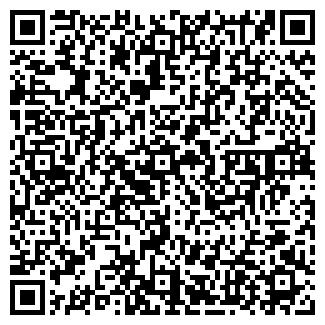QR-код с контактной информацией организации САНЛИТ-Т, ООО