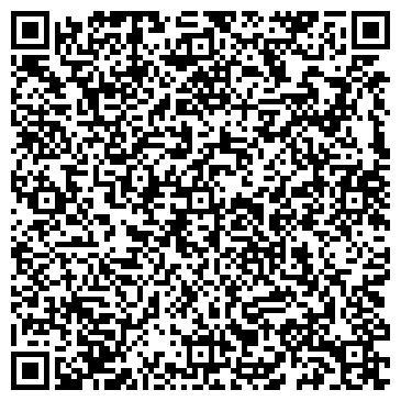 QR-код с контактной информацией организации СЛЮДЯНАЯ ФАБРИКА