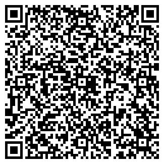 QR-код с контактной информацией организации ИСТОЧНИК