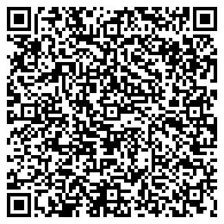 QR-код с контактной информацией организации ООО ЮНИК