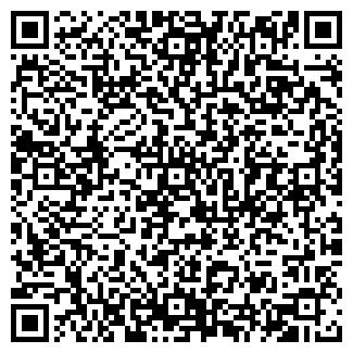 QR-код с контактной информацией организации МЕТАЛЛИКА