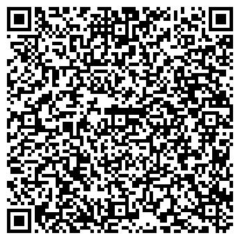 QR-код с контактной информацией организации ИСПАТ-КАРМЕТ ОАО ПРЕДСТАВИТЕЛЬСТВО
