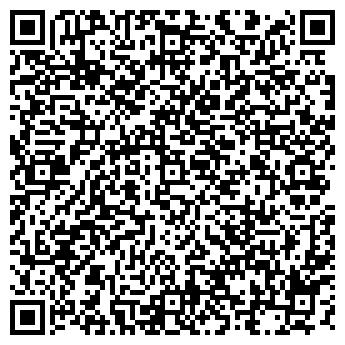 QR-код с контактной информацией организации ОКНО ГАЗЕТА