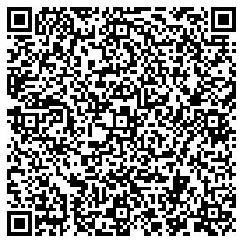 QR-код с контактной информацией организации АННА СВАДЕБНЫЙ САЛОН