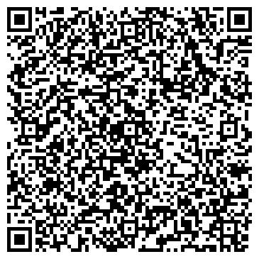 QR-код с контактной информацией организации ФОТОСТУДИЯ ИГОРЯ ПАТОКИНА