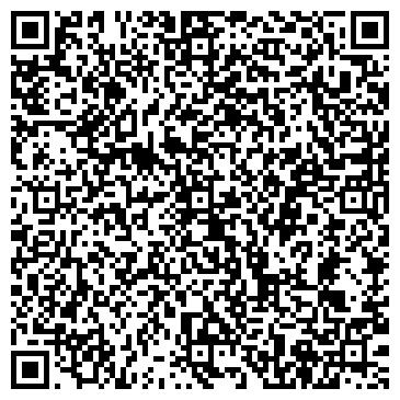 QR-код с контактной информацией организации РИТУАЛЬНЫЕ ПРИНАДЛЕЖНОСТИ МАГАЗИН