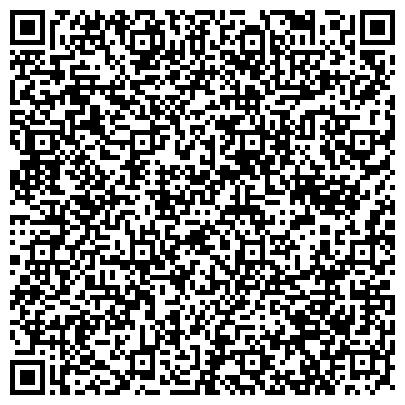 QR-код с контактной информацией организации КОЛПИНСКИЙ РАЙОН АВАРИЙНО-ДИСПЕТЧЕРСКАЯ СЛУЖБА ГАРАНТ-СЕРВИС, ООО
