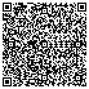 QR-код с контактной информацией организации КАЗАКСТАН ЖОЛДАРЫ АО