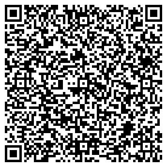 QR-код с контактной информацией организации СИБ-ЦЕНТР, ООО