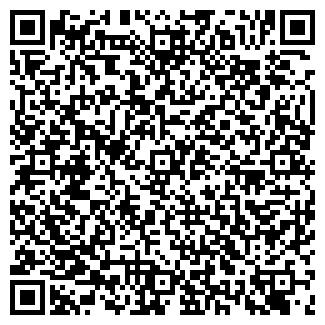 QR-код с контактной информацией организации ПЕТРОКОМ, ЗАО
