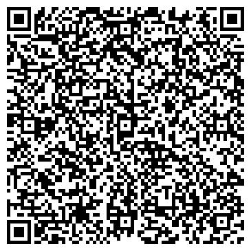QR-код с контактной информацией организации ОАО ИЗОТЕРМ