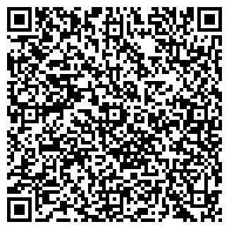 QR-код с контактной информацией организации КАЗАТОМПРОМ НАК