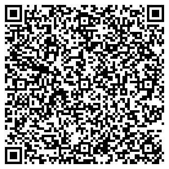 QR-код с контактной информацией организации КОНСТРУКТПЛЮС