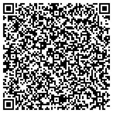 QR-код с контактной информацией организации АВТОЗИЛ ТЕХОБСЛУЖИВАНИЕ, ООО