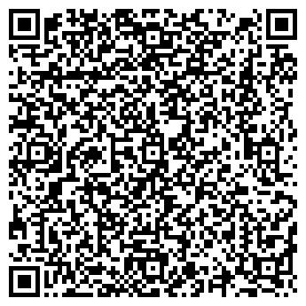 QR-код с контактной информацией организации АВТОУРАЛ-СПБ, ООО
